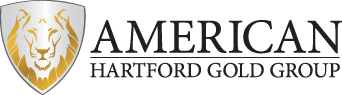 The American Hartford Gold Group Logo